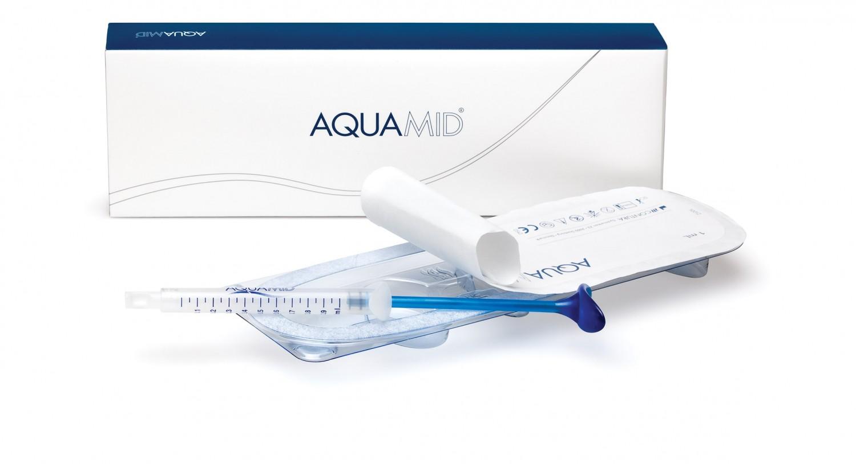chất liệu Aquamid